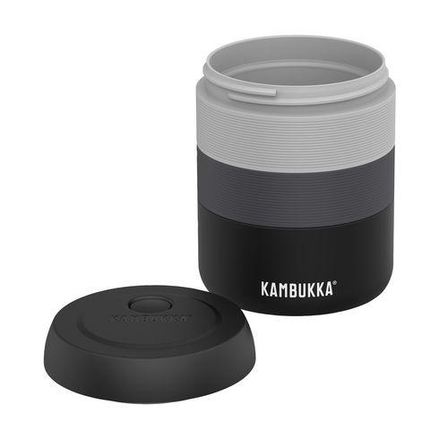 Kambukka® Snack Container