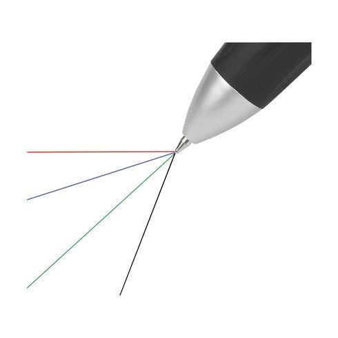 Quattro Colour pen