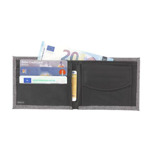 RFID Patrol porte-monnaie