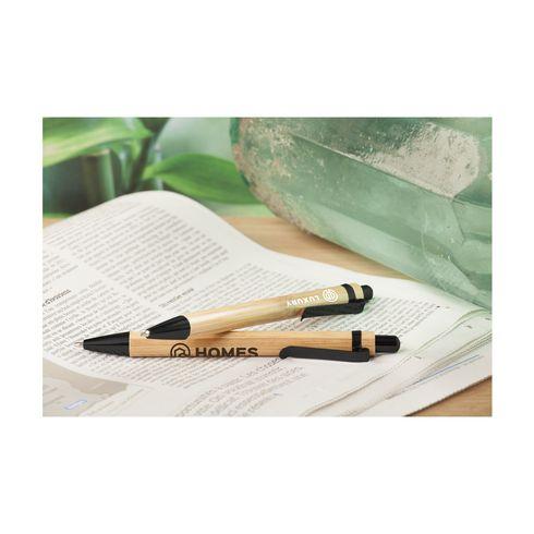 Boston Bamboo stylo