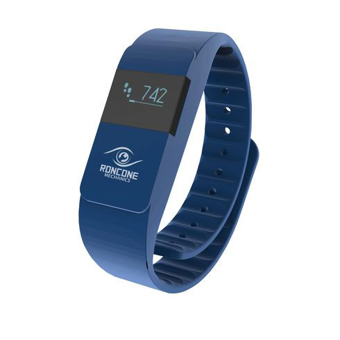 Keep Fit Activity Tracker aktiivisuusranneke