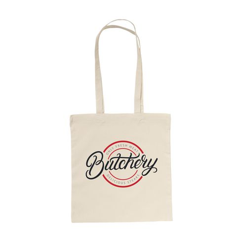 ShoppyBag (100 g/m²) lange Henkel Tasche