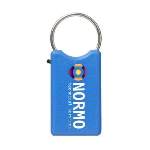 Safe nyckelring