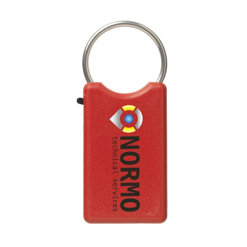 Safe sleutelhanger