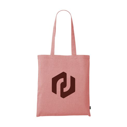 Recycled Cotton Shopper (180 g/m²) Tasche