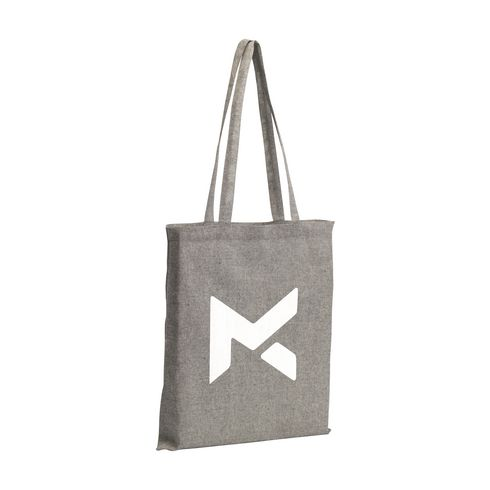 Recycled Cotton Shopper (180 g/m²) taske