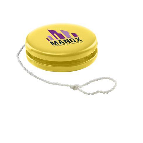 Bungee yo-yo