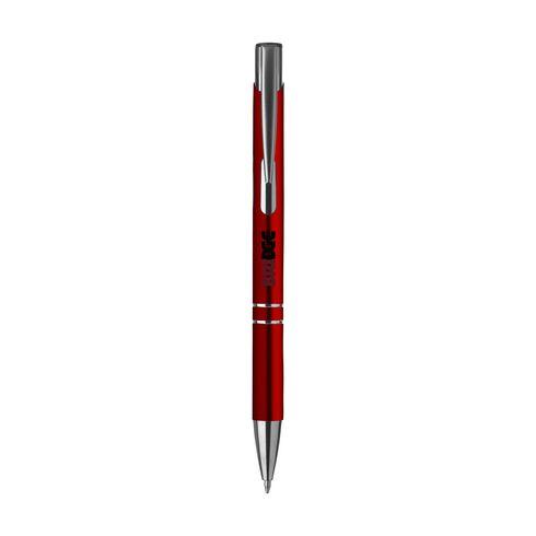 Aluminium Werbe-Kugelschreiber Ebony Matt