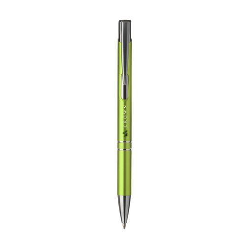 Aluminum promotional pen Ebony Matte with logo