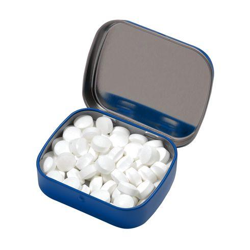 TinBox pastilles à la menthe