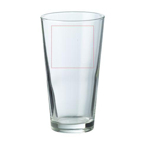 Ölglas 350 ml