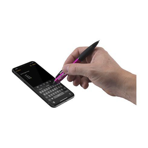 Athos Touch BlackGrip pen