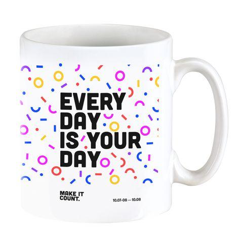 Full Colour Mug mok