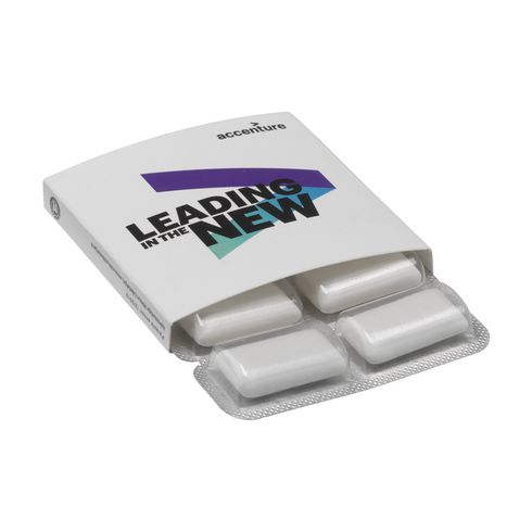 Sportlife SIX-pack chewing gum