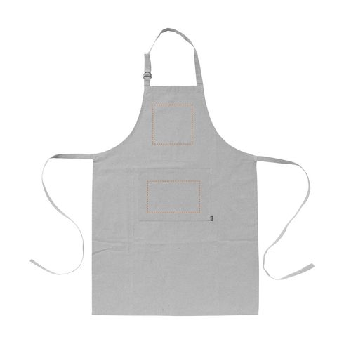 Cocina Recycled Cotton apron