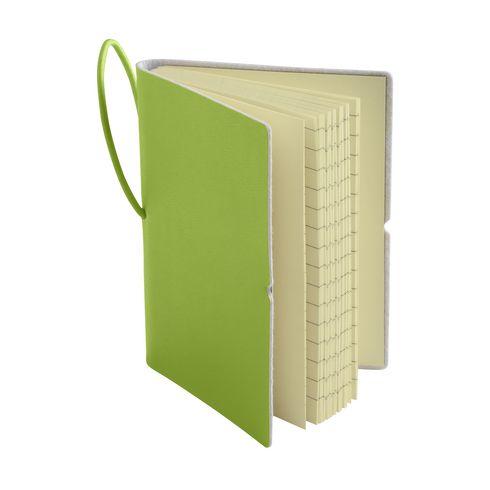 Pocket A7 Notizbuch