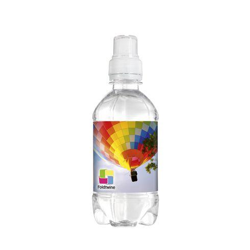 FreshWater 330 ml sports cap