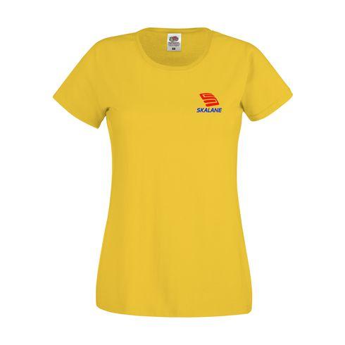 Billede af Fruit Original T-shirt dame