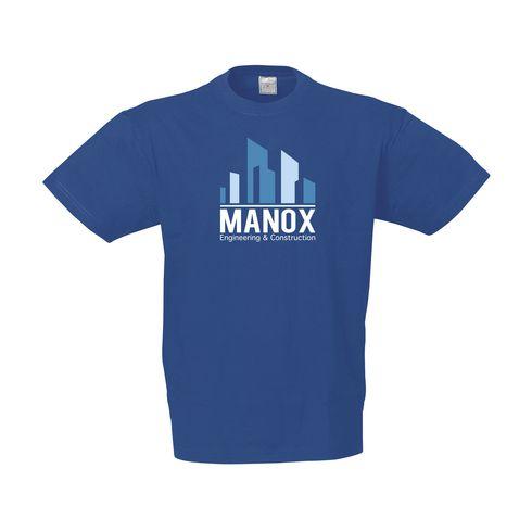 Stedman Classic Crewneck T-shirt lasten t-paita