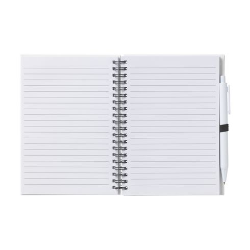 Helix Note Set Notizbuch