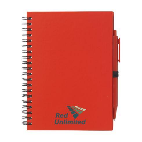 Helix Note Set notatbok