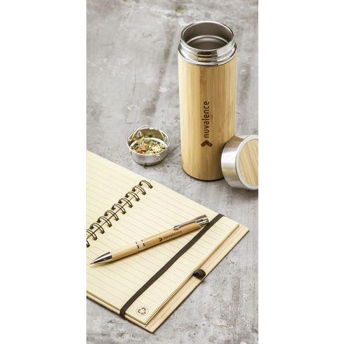 Ebony Bamboo pen