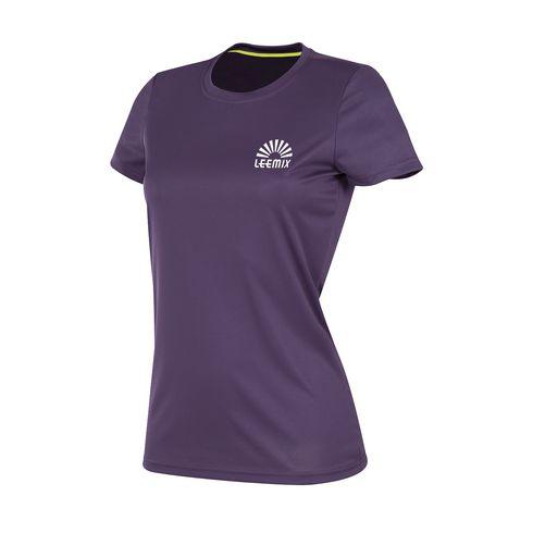 Stedman Marathon Sportshirt Mesh Damen