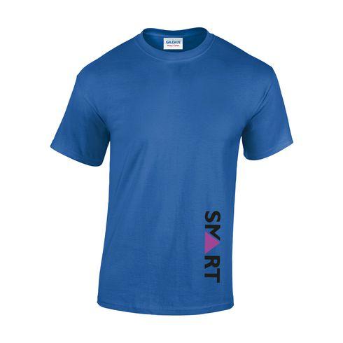 Heavyweight Gildan® Tee-shirt homme avec logo