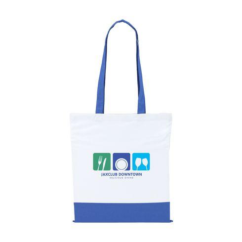 TwoColourBag cotton bag