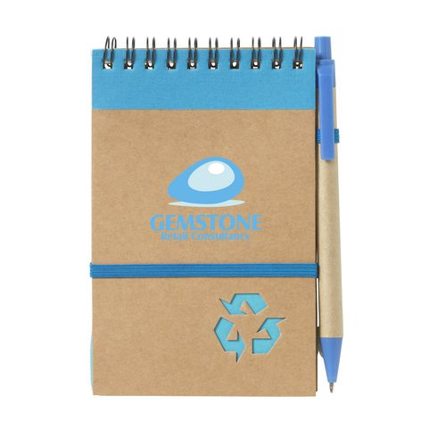 RecycleNote-M Notizbuch