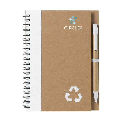 Recycle Note-L notebook