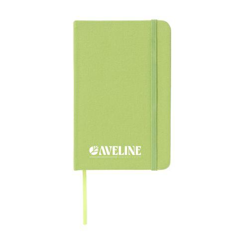 Cotton Notebook A6 anteckningsbok