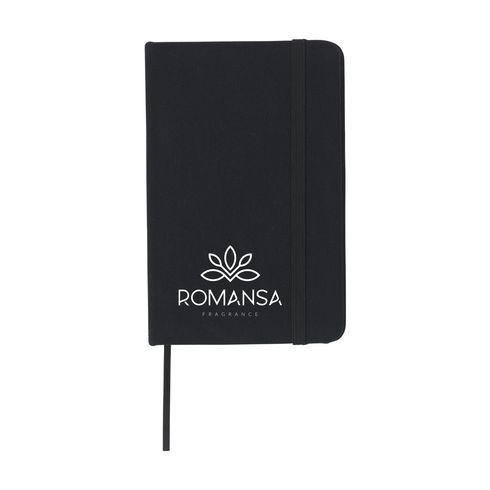 Cotton Notebook A6
