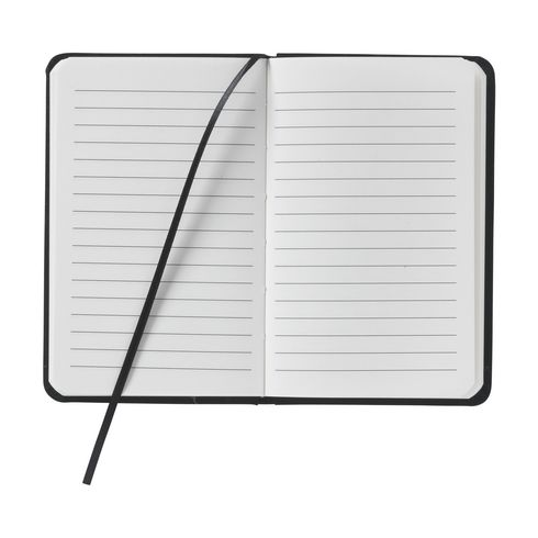Cotton Notebook A6 muistivihko