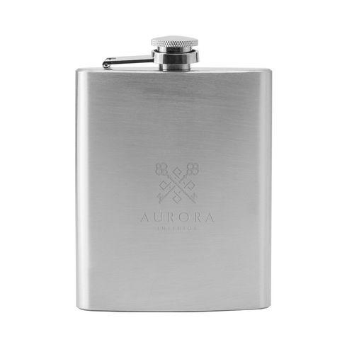 HipFlask 200 ml drinking bottle