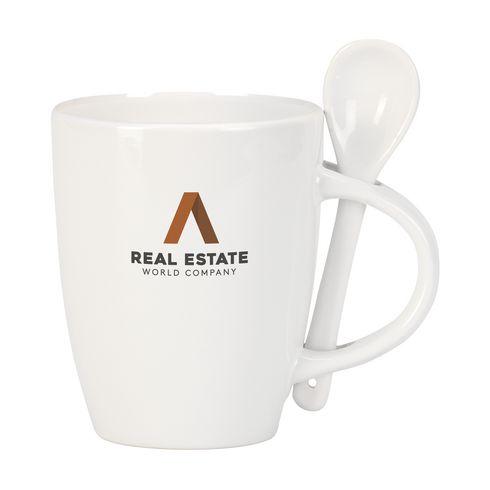 SpoonCup mug