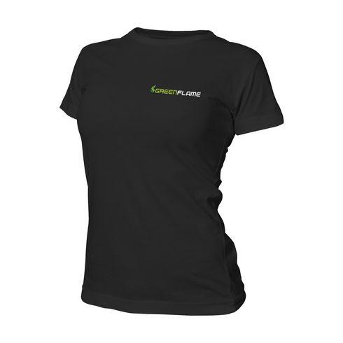 LogoStar Major T-paita naiset
