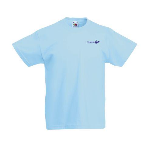 Fruit Valueweight T-shirt kids