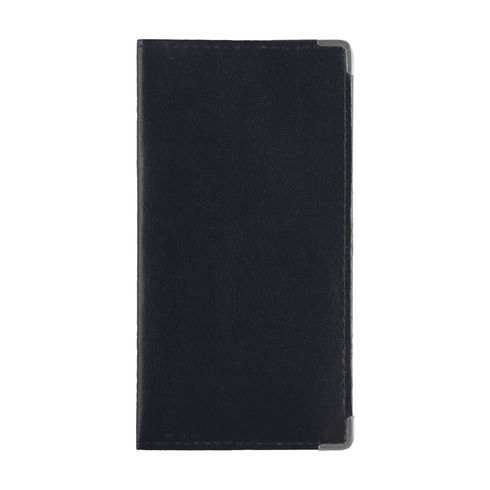 Signature diary wallet