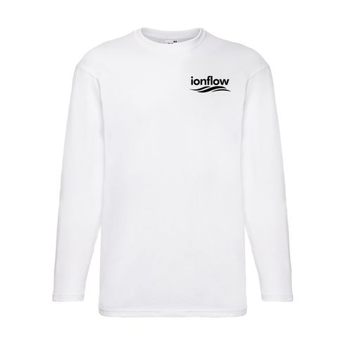 Fruit Valueweight Longsleeve T-shirt homme