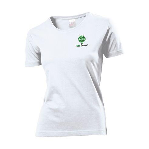 Stedman Classic Crewneck T-shirt dam