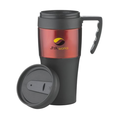 SolidCup 400 ml termosmuki