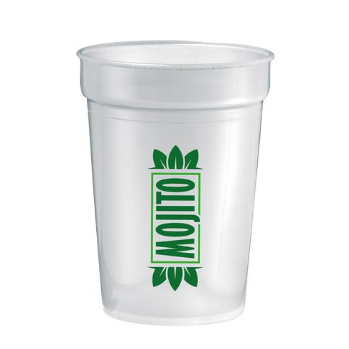Drinking Cup Deposit iMould gobelet