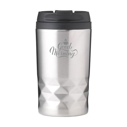 Graphic Mini Mug Thermobecher