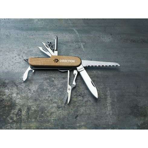 Beechwood Pocket knife