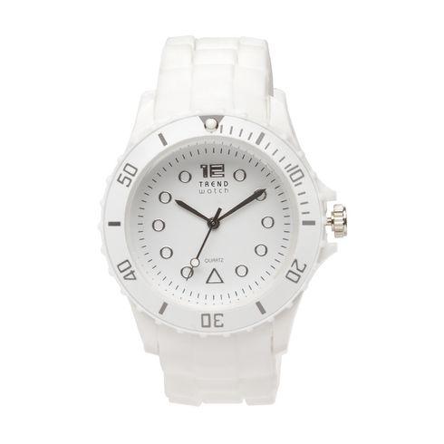 TrendWatch quartz-klokke