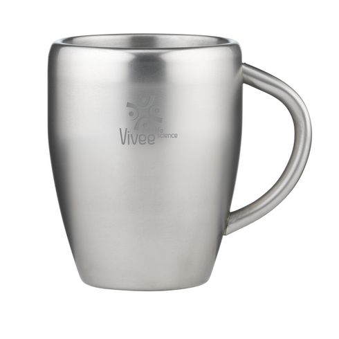 SteelMug 220 ml mugg