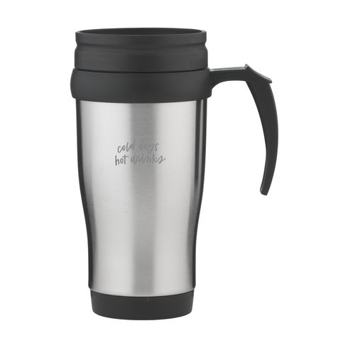 SuperCup 400 ml thermo mug