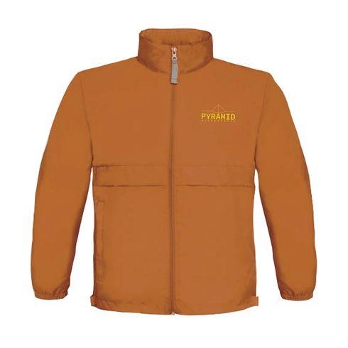 B&C Sirocco Jacket enfant veste