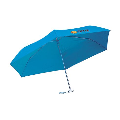 Ultra retractable umbrella